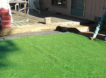 Artificial Grass - Turf